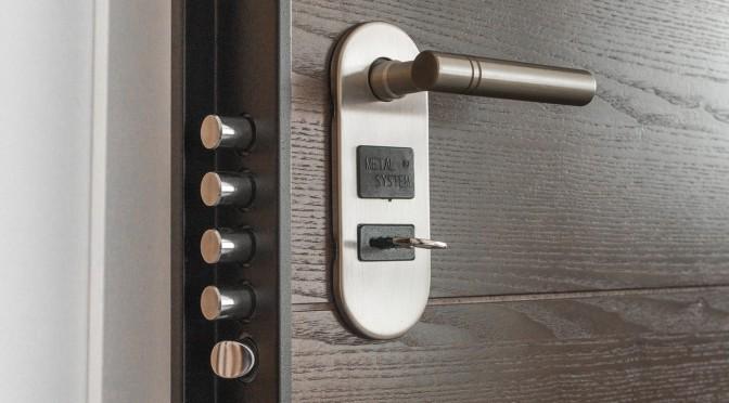 Sécurisez vos portes et fenêtres avec votre fabricant porte pvc