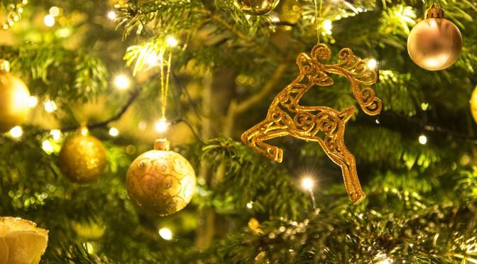 Décoration de Noël : quelles sont les tendances en 2016 ?