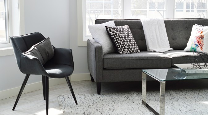 Comment bien aménager votre salon pour en faire un espace cosy ?