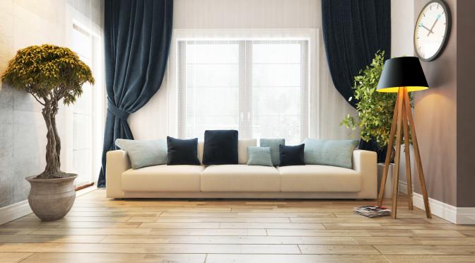Une baie vitree pour créer un espace lumineux synonyme de bien-être