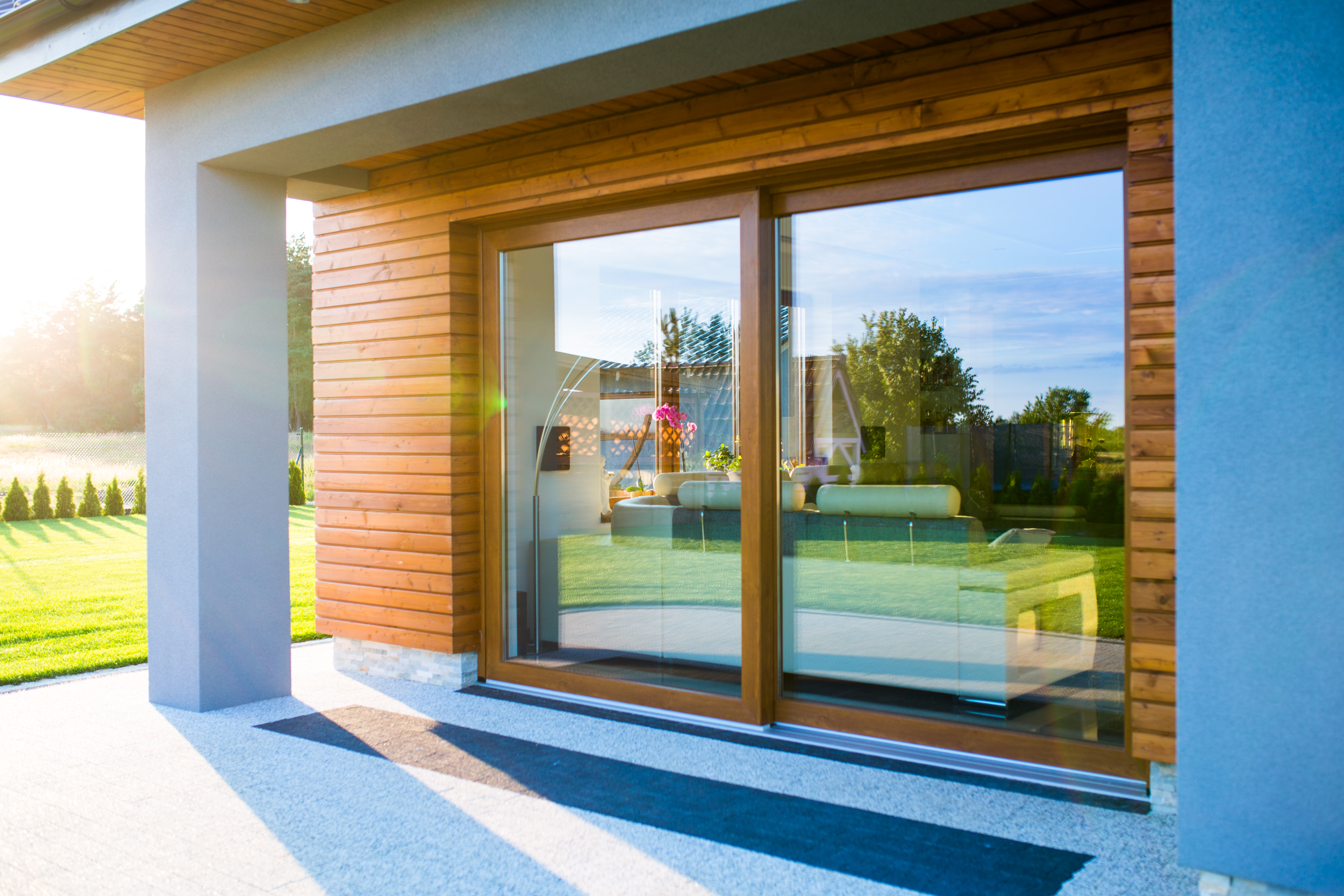 comment bien entretenir ses portes et fen tres pvc toute l 39 ann e. Black Bedroom Furniture Sets. Home Design Ideas