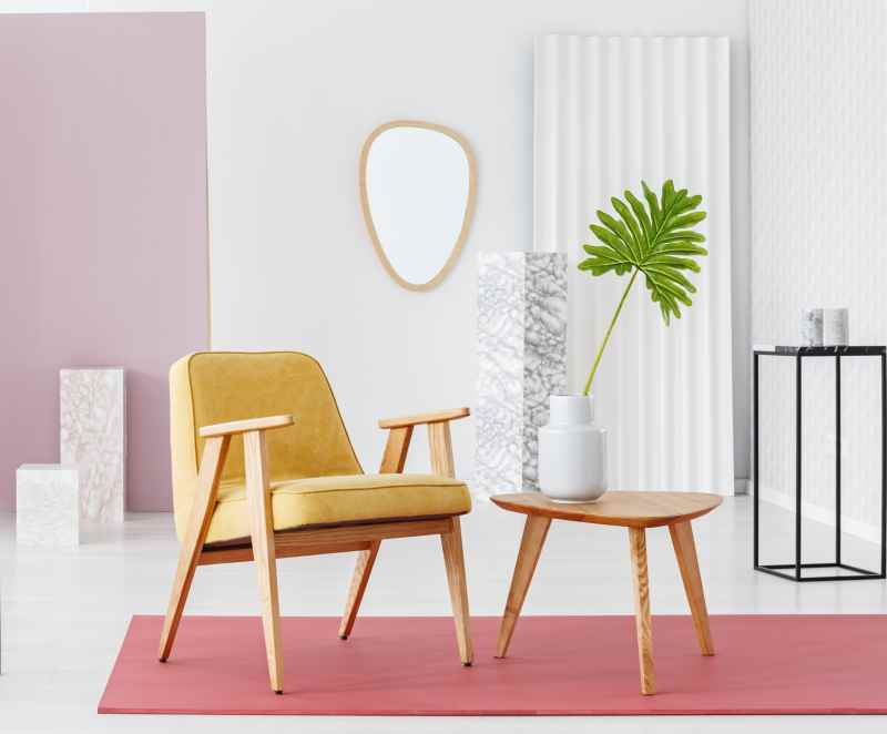accesoire tendance couleur 2019