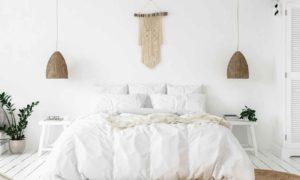 Chambre à coucher Oknoplast