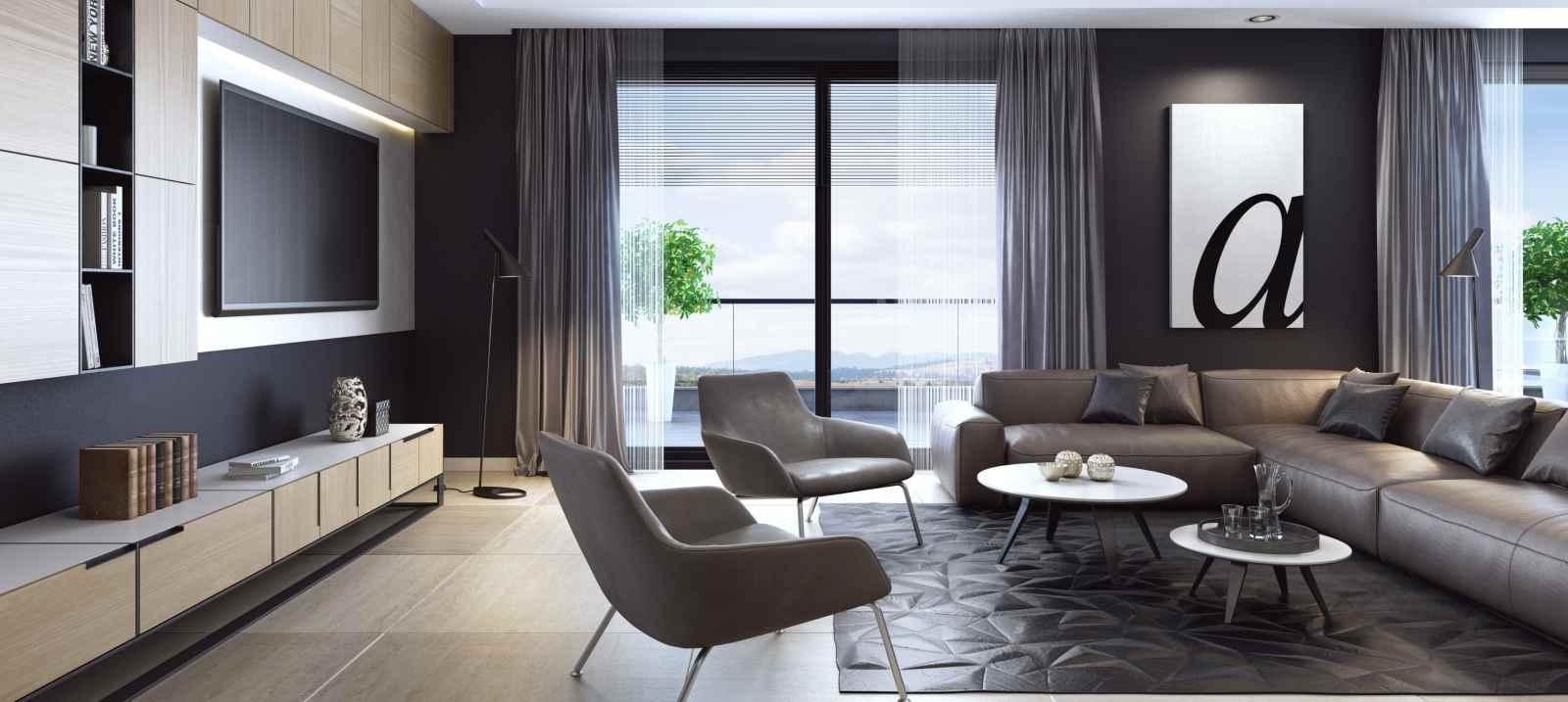 Tendance Couleur Deco 2019 tendances décoration intérieure 2019 | blog oknoplast