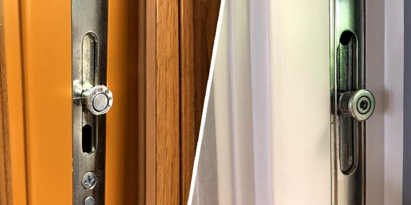 Galet champignon sécurisé / Galet rond standard