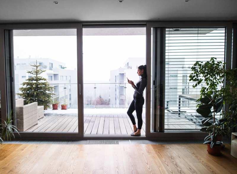 Les nouvelles technologies s'invitent dans nos habitations OKNOPLAST
