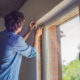 Protéger ses fenêtres pendant des travaux