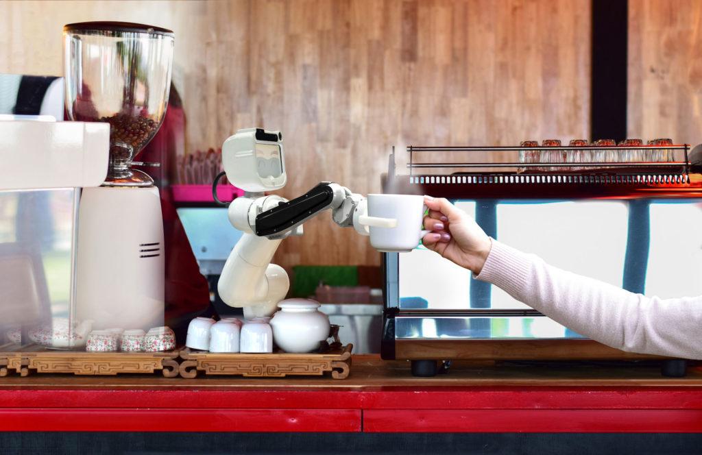 Robot de cuisine Oknoplast