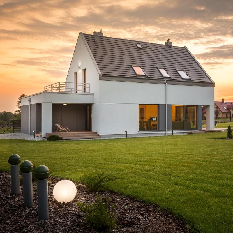 Avoir une maison écologique