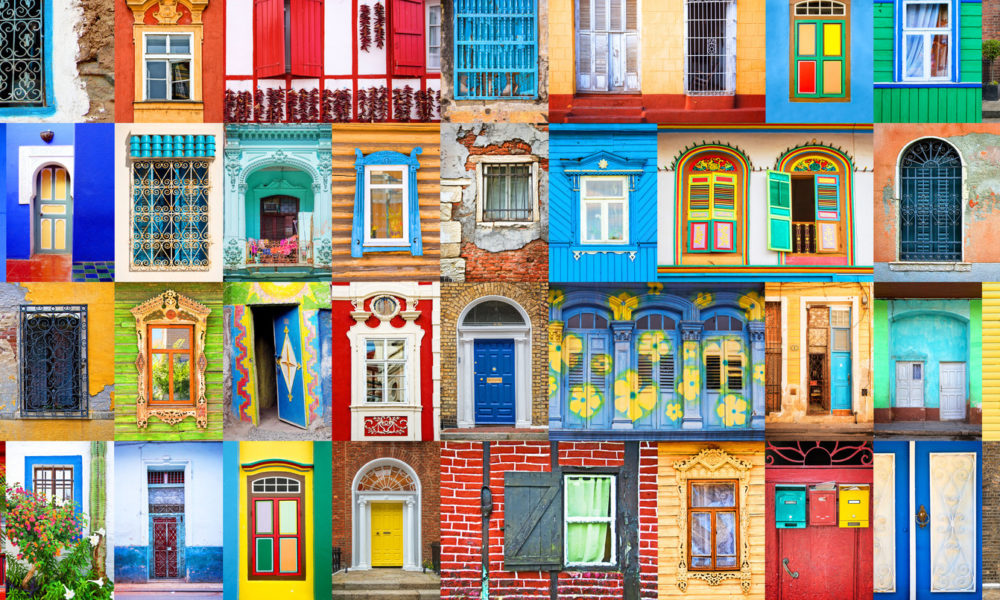 couleur fenêtre oknoplast