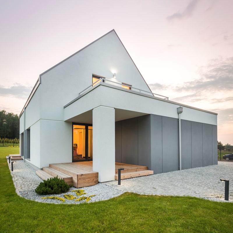 Les matériaux pour construire une maison écologique