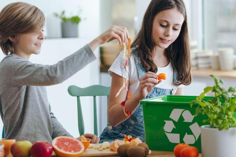 recycler composte zero dechet