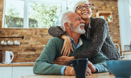 Seniors et personnes à mobilité réduite