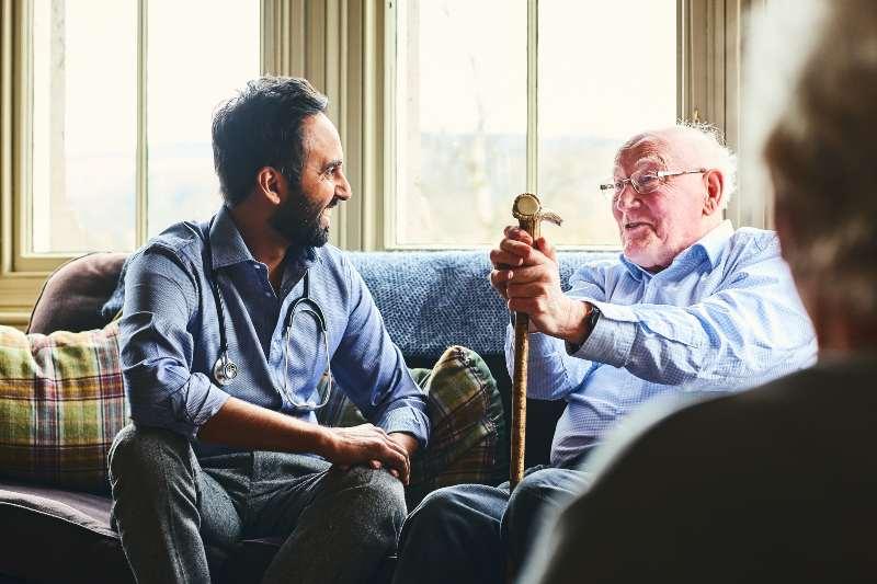 Comment aménager maison pour personnes âgées