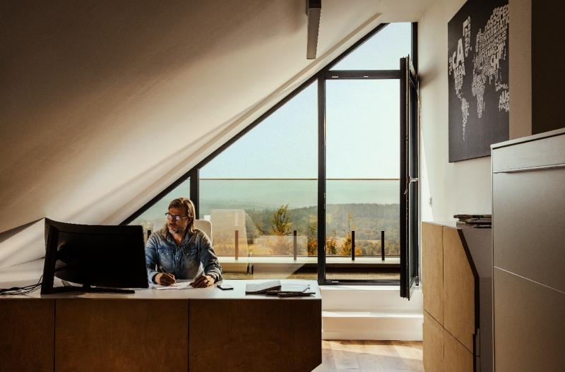 Créer un espace de travail à domicile