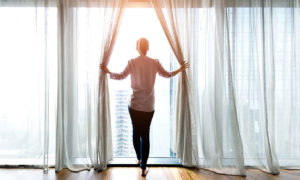 Décoration fenêtre les plus en vogues