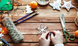 DIY décorations Noël