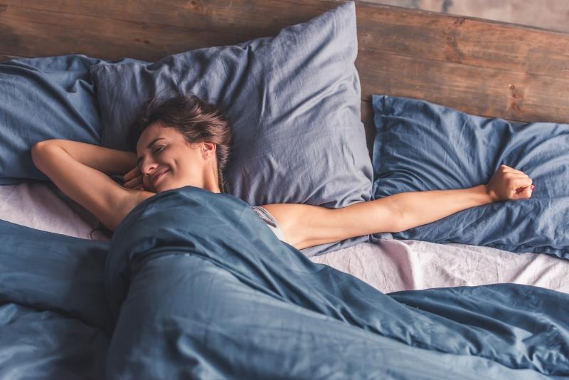 Température idéale dans une chambre pour dormir