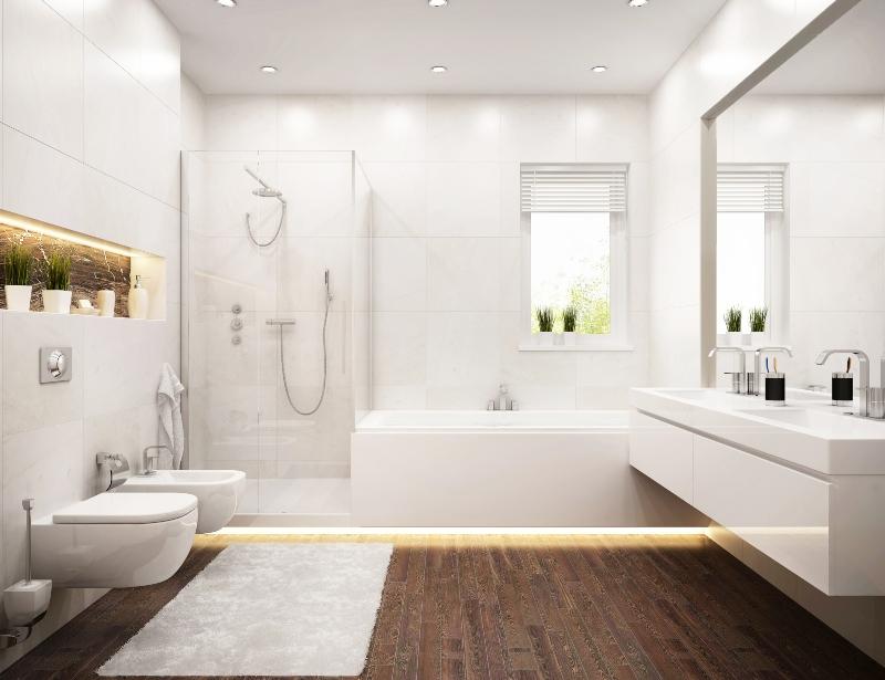 Ventilation salle de bain fenêtre Oknoplast