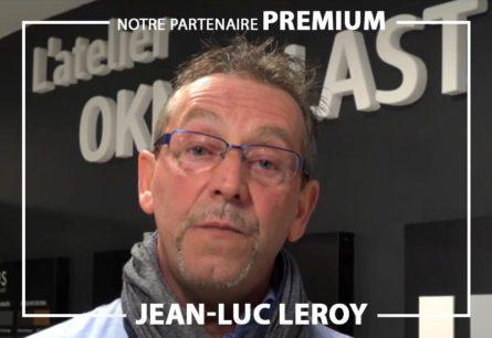 JEAN LUC LEROY