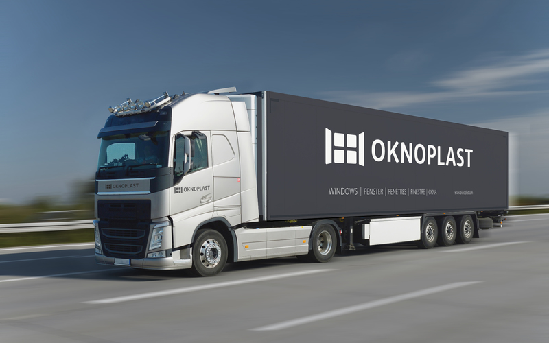 Image de marque Oknoplast