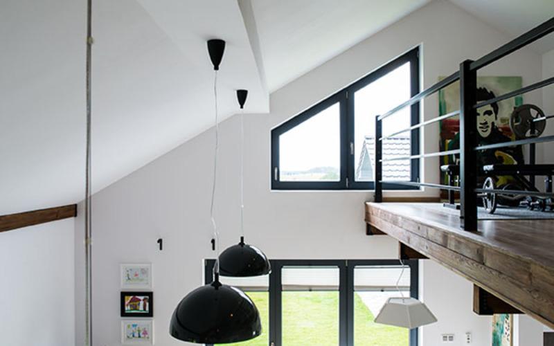 La forme pour donner du caractère à votre logement