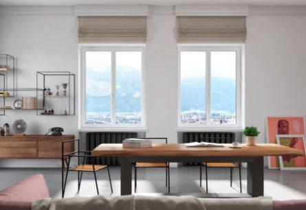 Votre fabricant de fenêtre PVC, OKNOPLAST, reçoit la certification CSTB