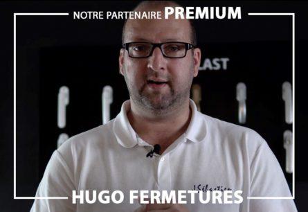 HUGO FERMETURES