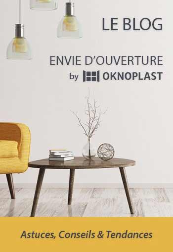 Envie d'Ouverture by Oknoplast