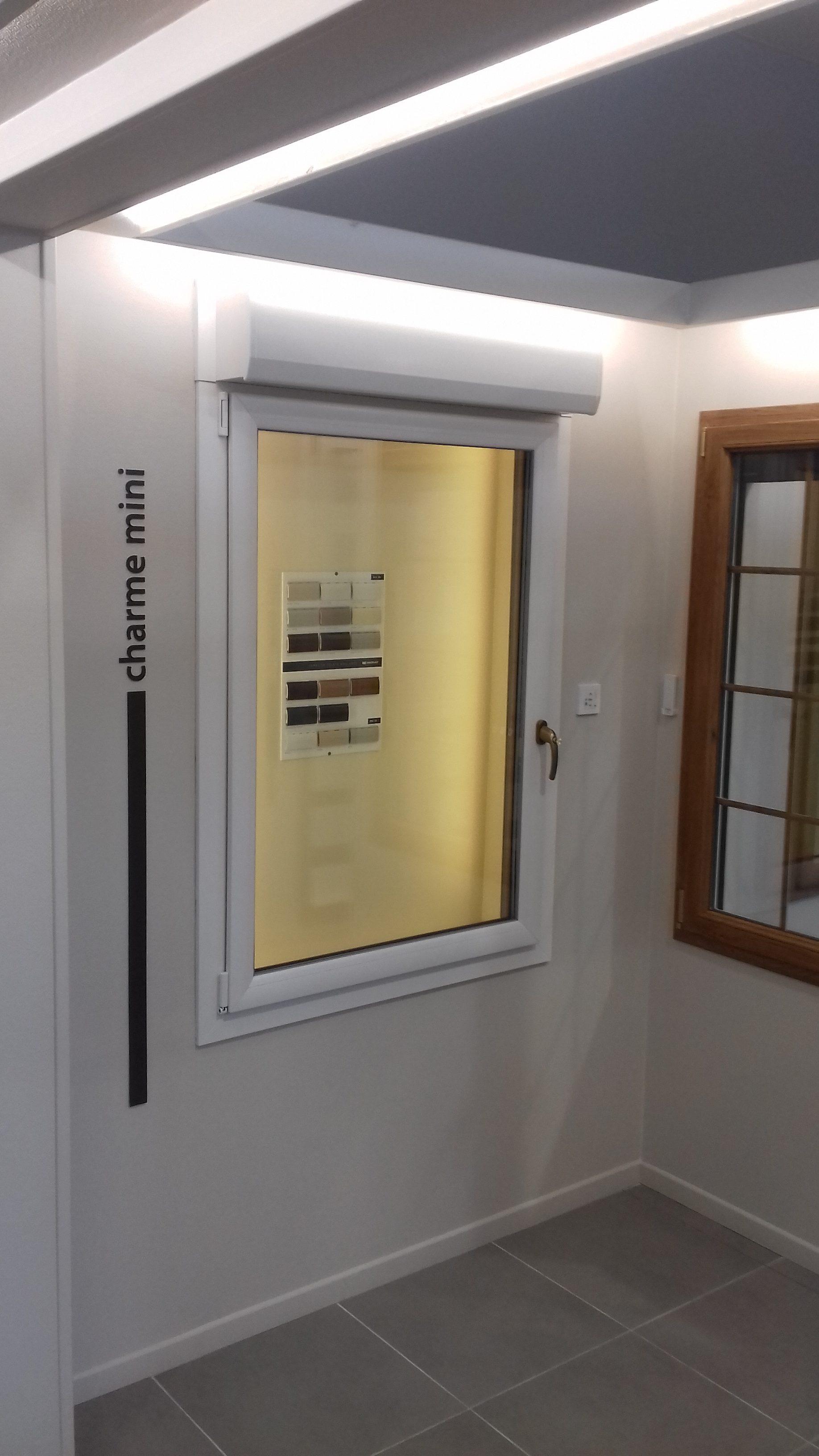 Verre Clair Saint Maximin verre clair - oknoplast : fabricant de fenêtres pvc, portes