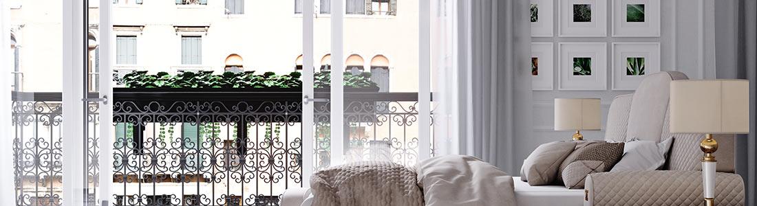 UNE FENÊTRE SECURISÉE AU DESIGN CONTEMPORAIN <p>La fenêtre PRISMATIC offre un design véritablement exceptionnel et moderne. Conçu dans des matériaux de première qualité elle répond exactement aux besoins du marché.…</p>