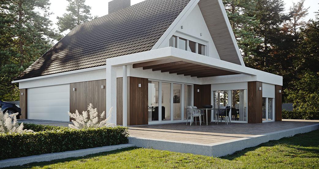 FENÊTRE PVC PRISMATIC : UNE ISOLATION THERMIQUE RENFORCÉE <p>La fenêtre PRISMATIC offre de hautes performances d'isolation, grâce à son triple joint. Une finition qui permet de réaliser des économies d'énergie…</p>